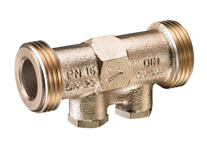 Hervorragend Rückflussverhinderer - Gebr. Kemper GmbH + Co. KG EA74