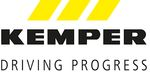 Logo Gebr. Kemper UK & Ireland Limited